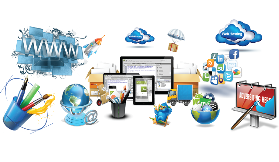 Website Development and Digital Marketingimage